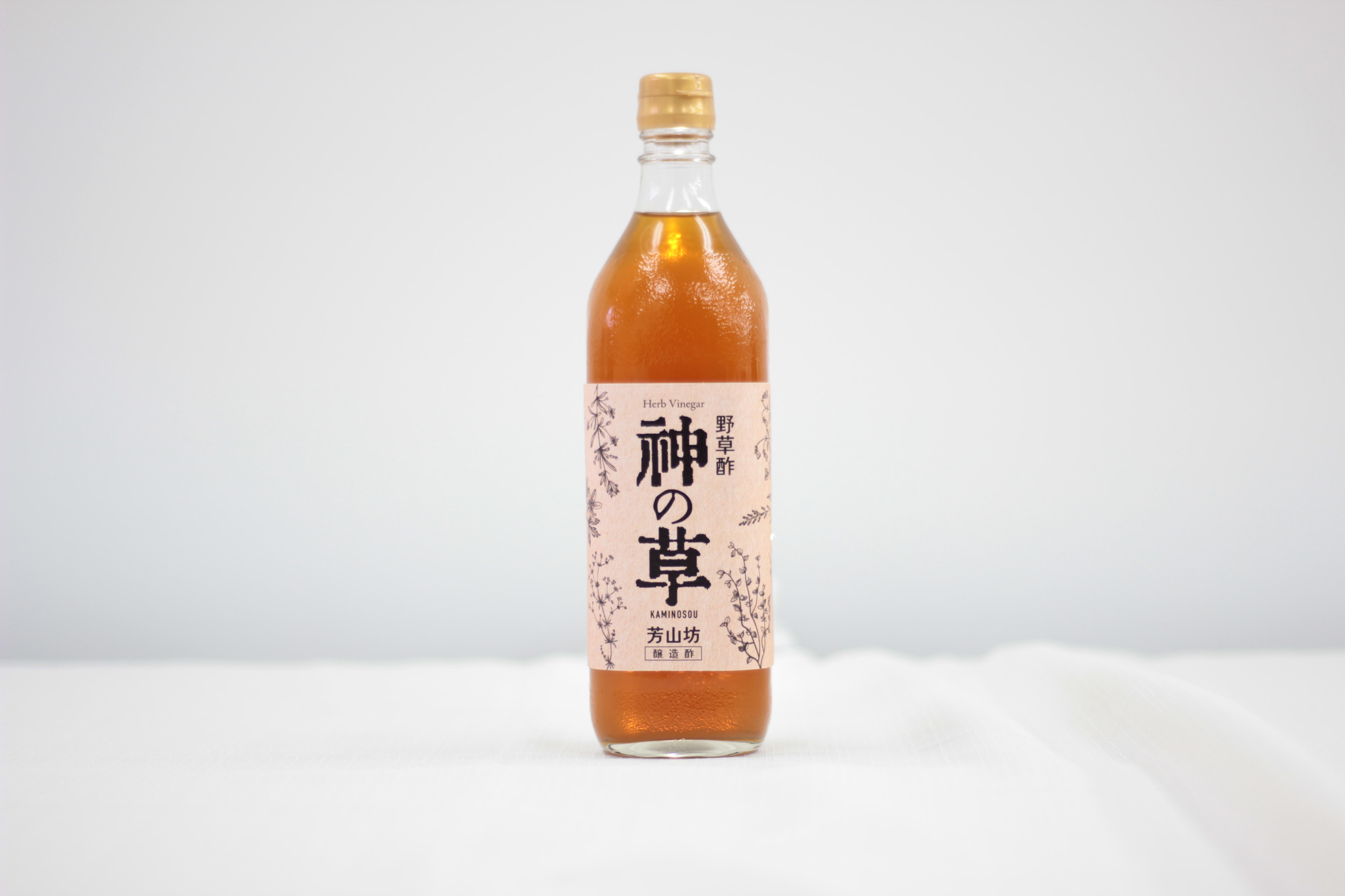 熟成ブレンド【神の草】720ml