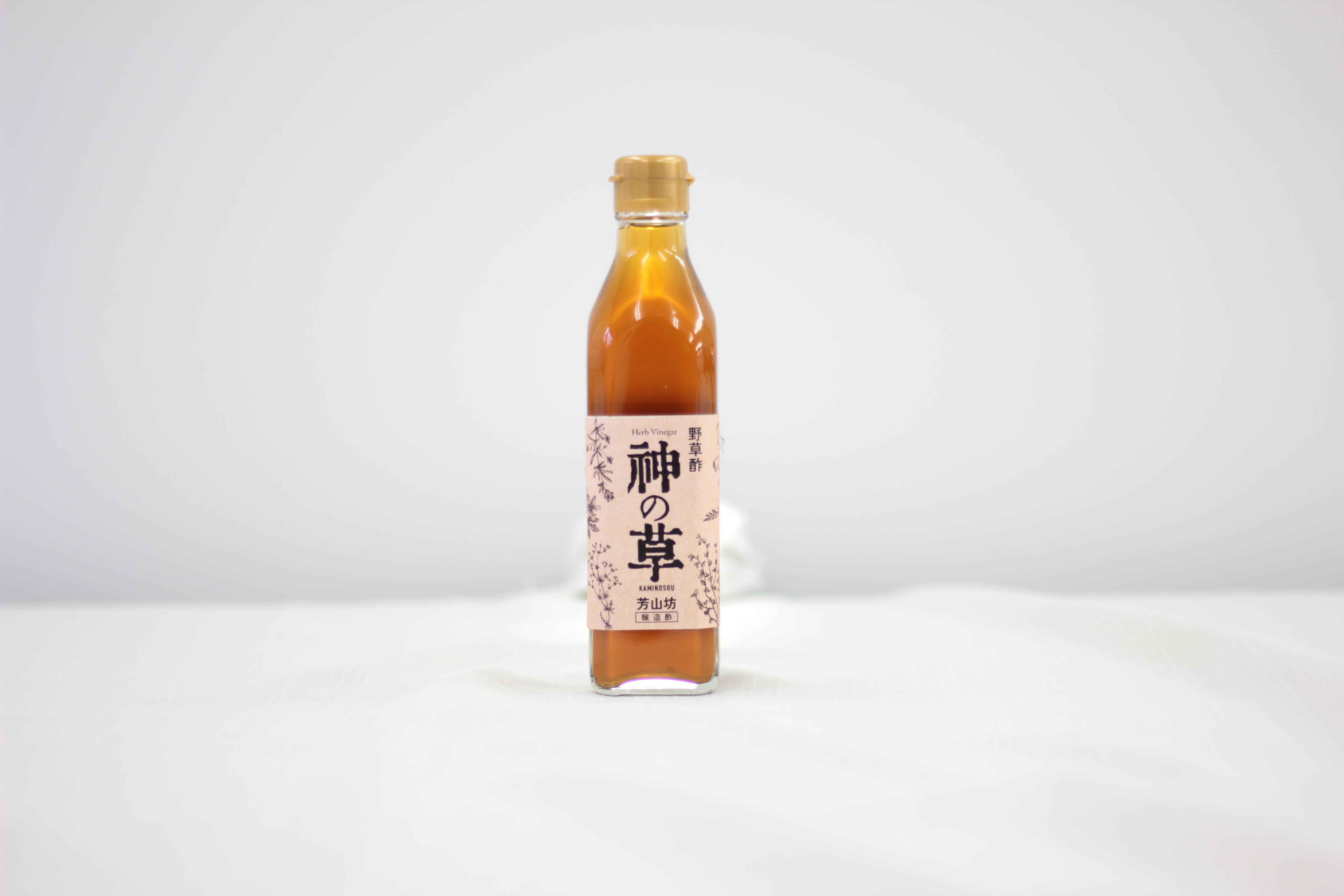 熟成ブレンド【神の草】300ml